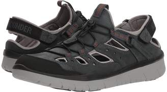 Allrounder by Mephisto Maroon Men's Lace up casual Shoes