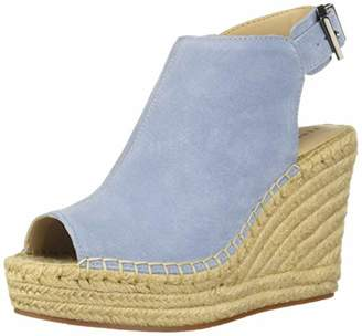 eb2c9a7b80b Kenneth Cole New York Platform Wedge Women s Sandals - ShopStyle