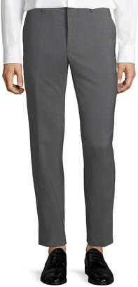 Prada Lana Legiera Wool Pants