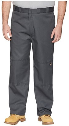 Dickies Double Knee Work Pant Extended Waist Sizes