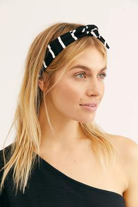 Studio Knot Soft Headband