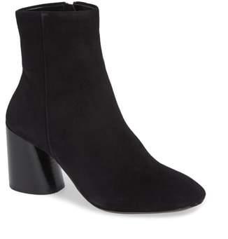 Linea Paolo Savvy Block Heel Bootie