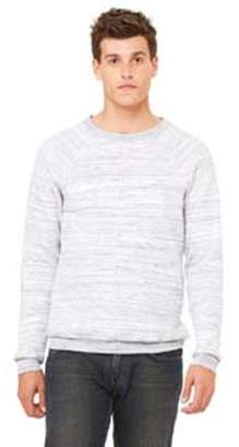 Bella + Canvas Unisex Sponge Fleece Crew Neck Sweatshirt 3901