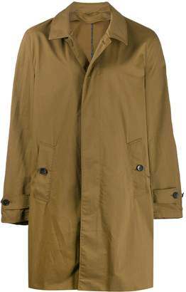 Etro basic trench coat