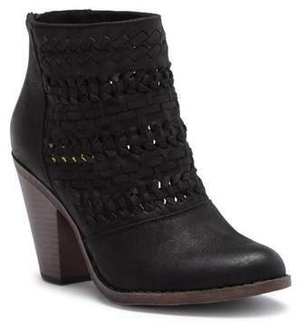 Fergalicious Wanderer Braided Boot