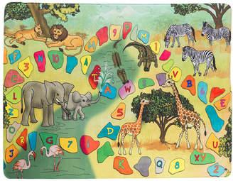Trademark Safari Play Mat