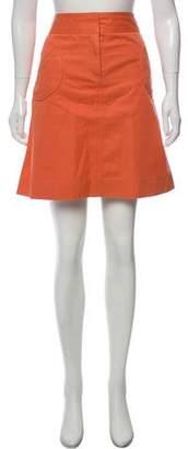 Marc Jacobs Classic Knee-Length Skirt