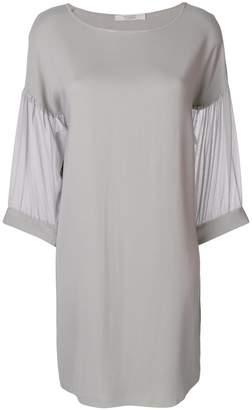 D'aniello La Fileria For shift dress