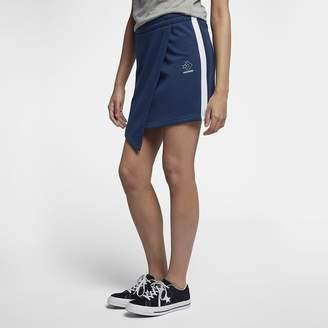 Converse Star Chevron Track Women's Skirt