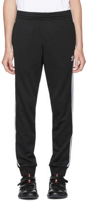 adidas Black SST Lounge Pants
