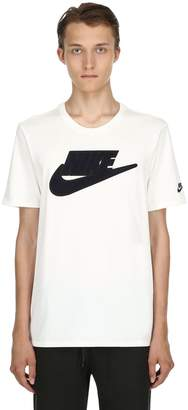 Nike Archive 1 Cotton Jersey T-Shirt