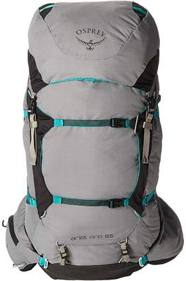 Osprey Ariel Pro 65 Backpack Bags