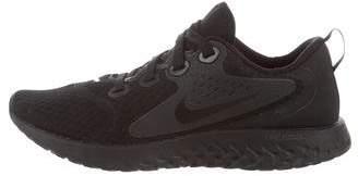 e28ba17ea220 No Lace Sneakers Nike - ShopStyle