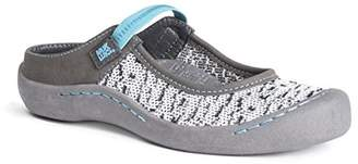 Muk Luks Women's Justine Shoes Sneaker