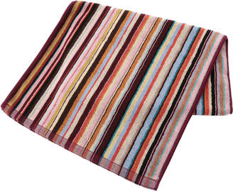 Paul Smith (ポール スミス) - ポールスミス MULTI STRIPE FACE TOWEL