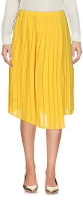 Kaos TWENTY EASY by Knee length skirts