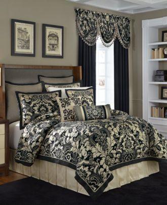 CroscillCroscill Napoleon King Comforter Set
