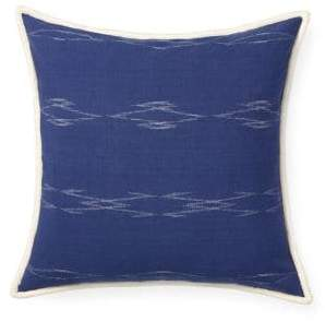 Lauren Ralph Lauren Luna Ikat Throw Pillow