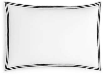 Hudson Park Collection Italian Percale Standard Sham - 100% Exclusive