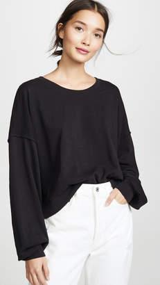 Nation Ltd. Gali Reworked Sweatshirt