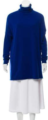 Tory Burch Cashmere Turtleneck