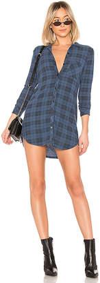 LAmade Oxford Tunic Dress