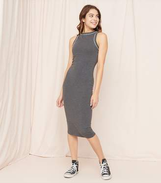 Garage Sleeveless Bodycon Dress
