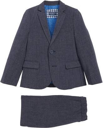 Andy & Evan Suit