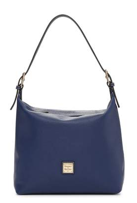 Dooney & Bourke Small Leather Shoulder Sac
