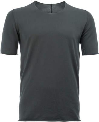 Label Under Construction slim-fit T-shirt