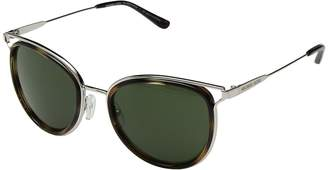 Michael Kors Havana 0MK1025 52mm Fashion Sunglasses