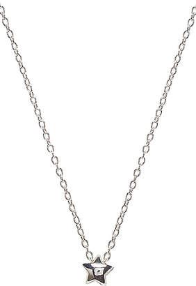 Gorjana Adjustable Star Charm Necklace