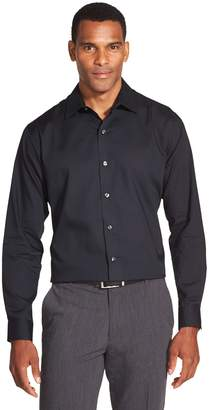 Van Heusen Men's Slim-Fit Button-Down Shirt