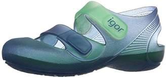 Igor S10146 Boys' Bondi Jelly Sandal