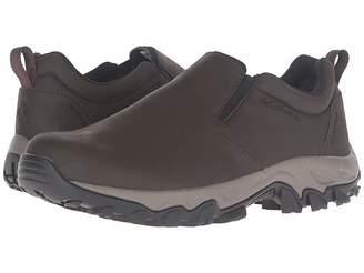Columbia Newton Ridge Plus Moc Waterproof Men's Waterproof Boots