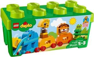 Lego DUPLO(R) My First Animal Brick Box - 10863