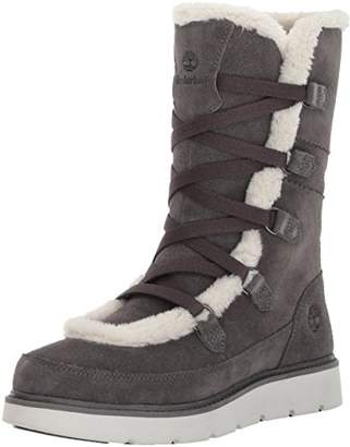 Timberland Women's Kenniston Muk Tall Winter Boot