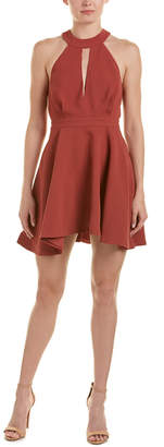 C/Meo Collective Witness A-Line Dress