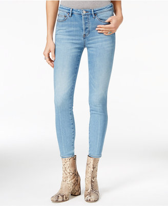 Free People Relaxed Skinny Jeans $78 thestylecure.com