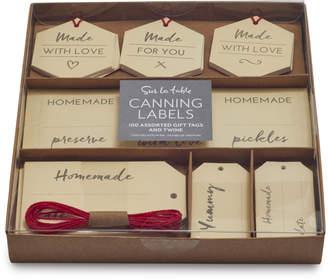 Sur La Table Canning Labels