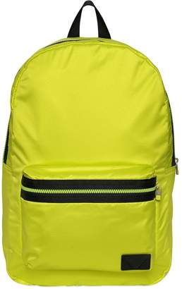 Armani Junior Ripstop Nylon Backpack