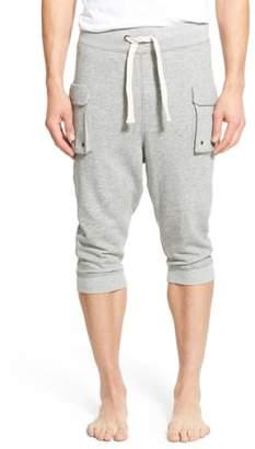 2xist Crop Camo Pants