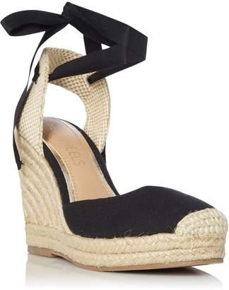 396d0e696885 Next Womens Head Over Heels Wedge Heel Espadrilles