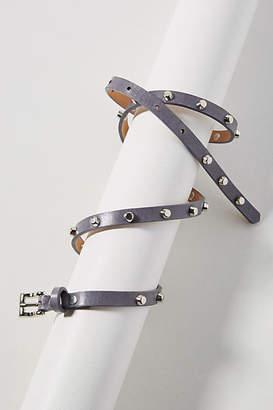 Brave Leather Avis Studded Belt