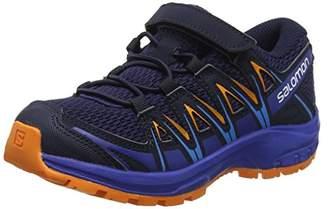 Salomon Unisex Kids' Xa Pro 3D K Trail Running Shoes