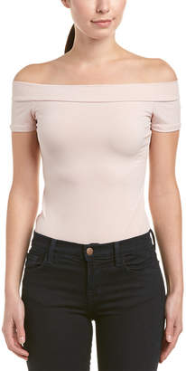 BCBGeneration Off-The-Shoulder Bodysuit