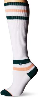 Stance Women's New School Tall Boot Sock