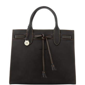 Dooney & Bourke Alto Tassel Bag