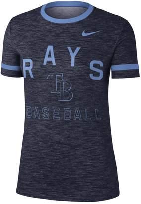 Nike Women's Tampa Bay Rays Tee
