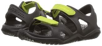 Crocs Swiftwater River Sandal Kids Shoes